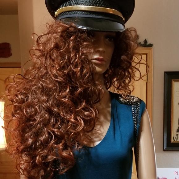 Lush Dresses & Skirts - Teal Knit Dress/Tunic Womens Medium